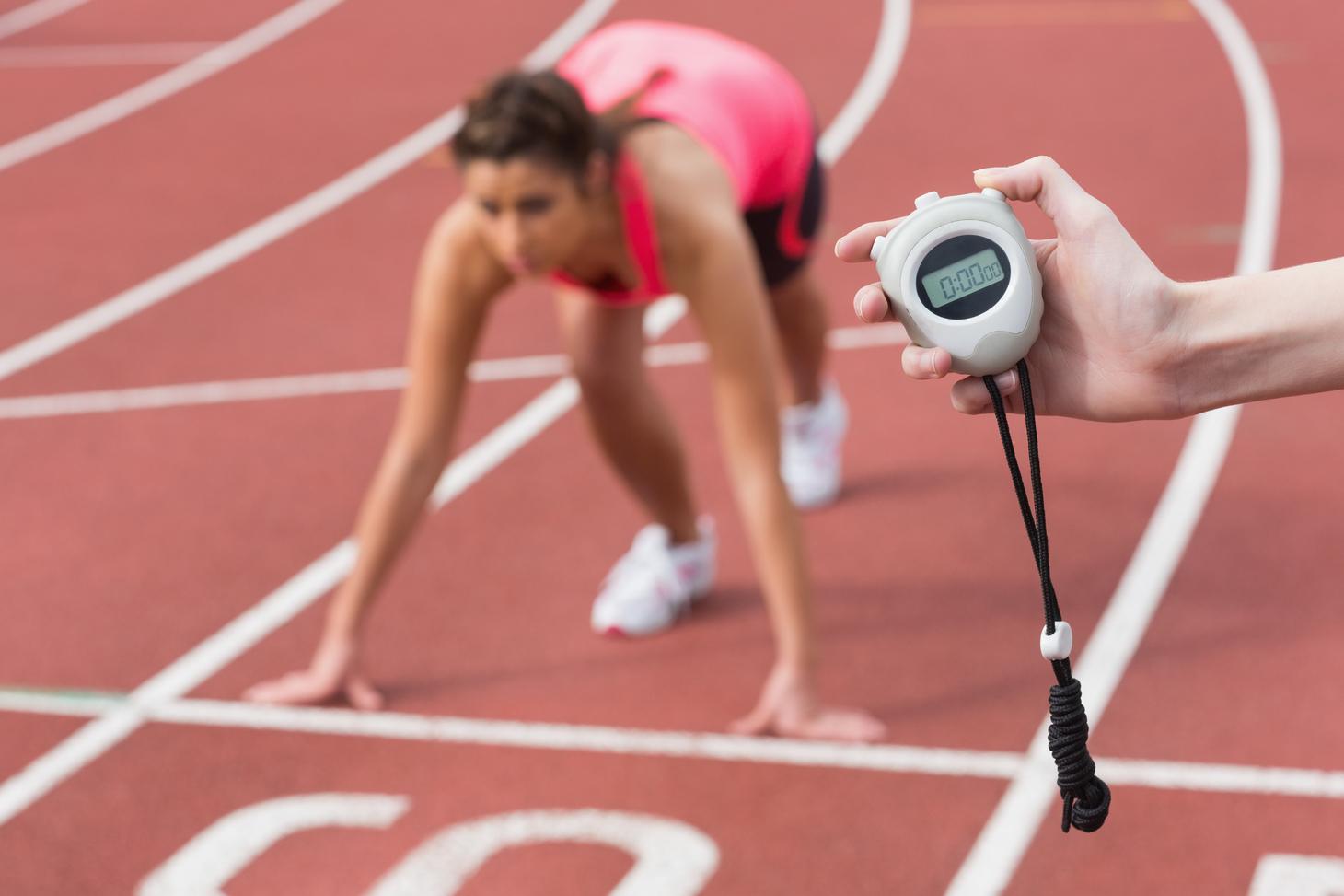 photo entrainement sportif